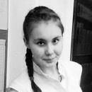 Ксения Даниарова