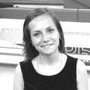 Марина Лупуленко