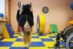Маша Удалова: «У вас же есть руки и ноги. Почему вы такие злые и беспомощные?»: Фоторепортаж