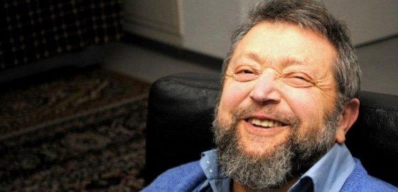 Умер Леонид Кесельман