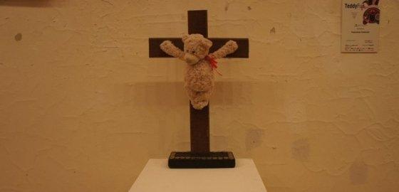 Мишка Тедди — экстремист?