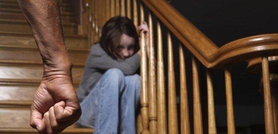 Домашнее насилие по-европейски и по-русски