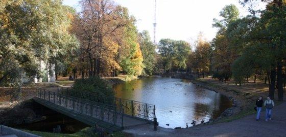 Застройщик Лопухинского сада потянулся к старым граблям