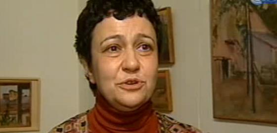 Суд выпустил под домашний арест искусствоведа Елену Баснер