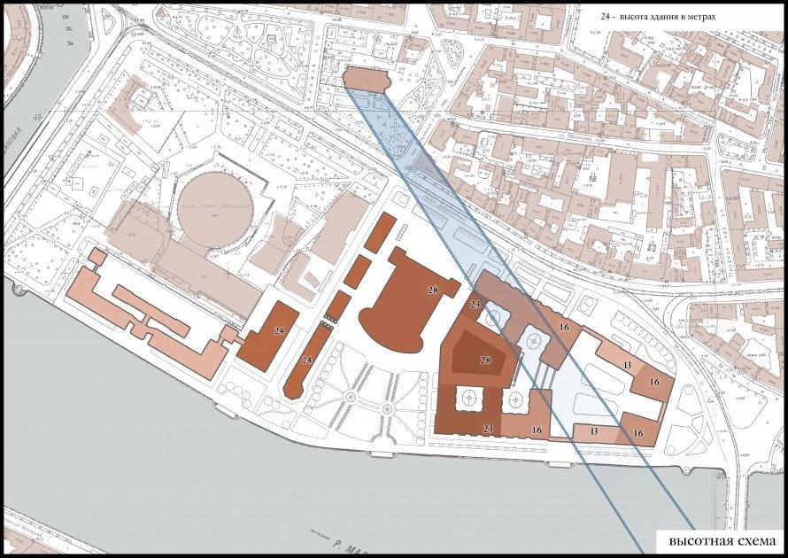 Проект судебного квартала