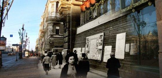 Историк Никита Ломагин: спецраспределитель в Елисеевском работал всю блокаду