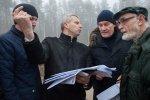 Фоторепортаж: «Депутаты проверили ЗСД»