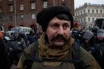 Митинг против войны в Крыму: Фоторепортаж