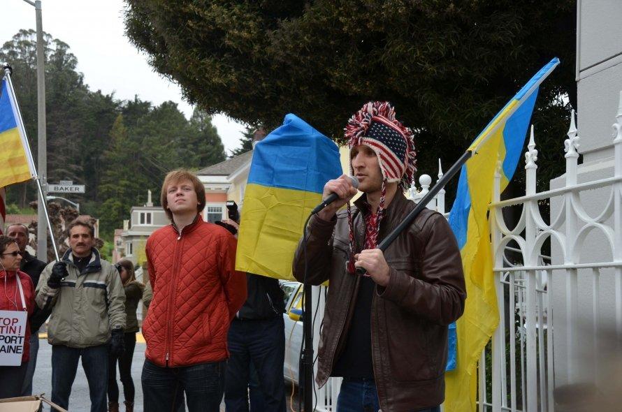 Из Кремниевой долины пытаются докричаться до Путина