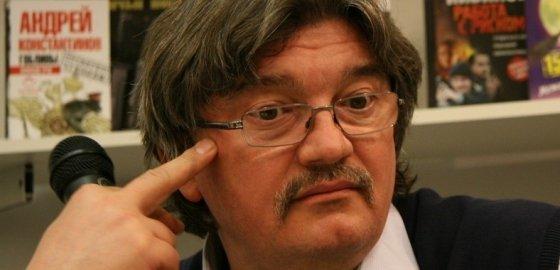 Андрей Константинов:
