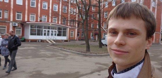 Врачи больницы Петра Великого прекратили голодовку