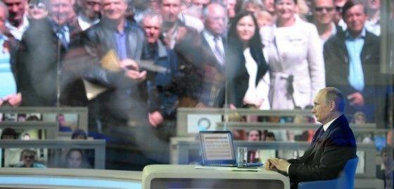 Крым – наш ответ НАТО