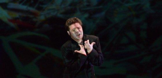 В Петербурге отменена премьера оперы