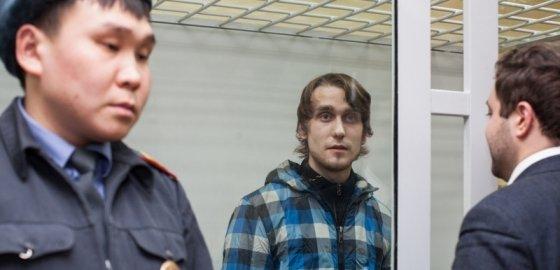 За Дениса Левкина вступились депутаты петербургского парламента