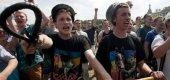 Гей-парады в Крыму запретили по-милоновски