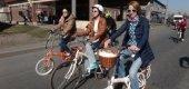 Смольный постановил развивать велосипедное движение