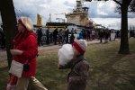 Ледоколы поучаствовали в фестивале : Фоторепортаж