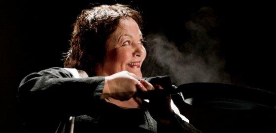 Лиана Жвания: пожизненный роман с ТЮЗом