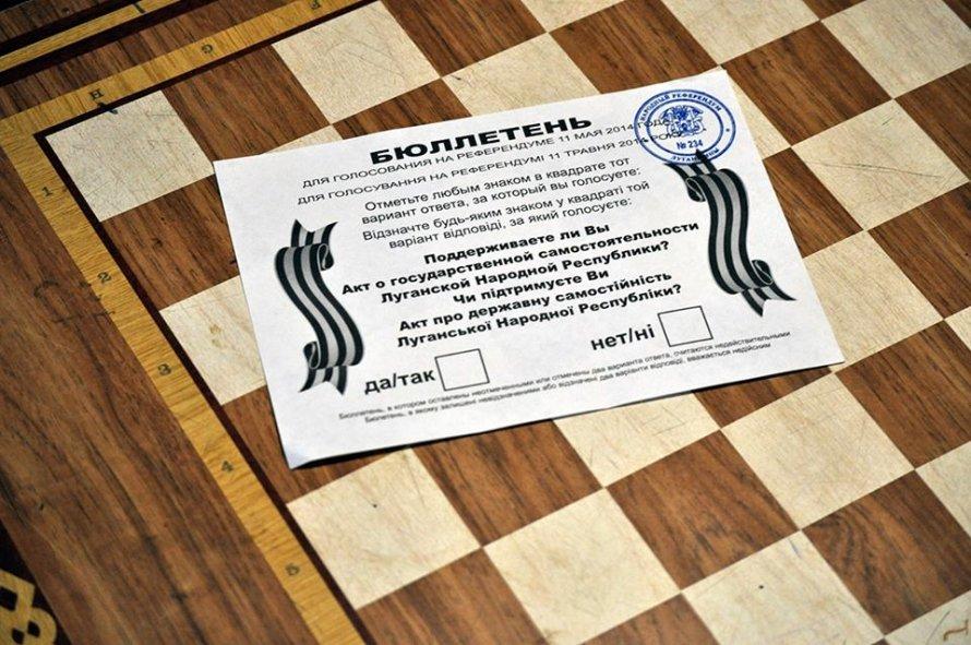 Выборы в Антраците
