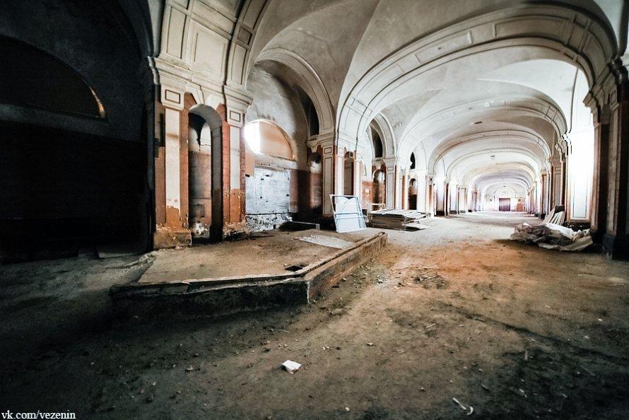 Конюшенная церковь