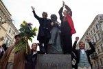 День Достоевского: Фоторепортаж