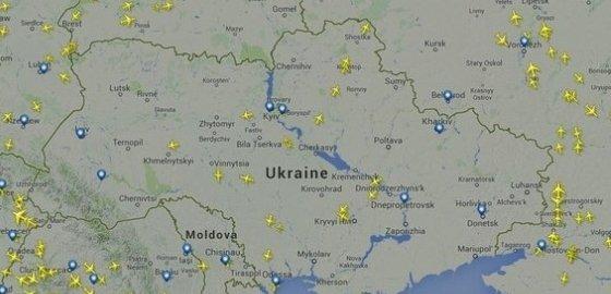 Беспечный полет