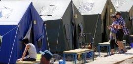 Готовы ли вы помогать украинским беженцам?