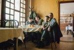 Кафе на окраине: Фоторепортаж
