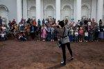 """""""Антон тут рядом"""": фестиваль на Елагином: Фоторепортаж"""
