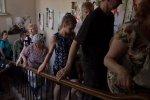 Лопухинский сад: в ожидании перемен : Фоторепортаж