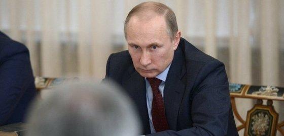 Разговор с Путиным об Украине