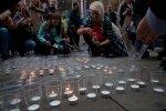 Акция «Дети Беслана – боль России» : Фоторепортаж