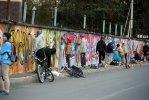 Свободные стены : Фоторепортаж