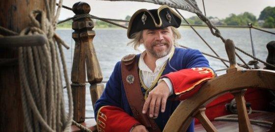 «Штандарт»: Если жизнь такая пиратская…