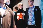"""""""Родина"""": мода на патриотизм: Фоторепортаж"""