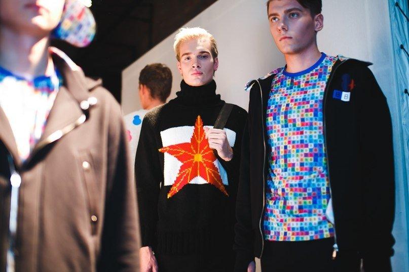 """""""Родина"""": мода на патриотизм"""