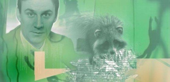 ФСБ в мире животных