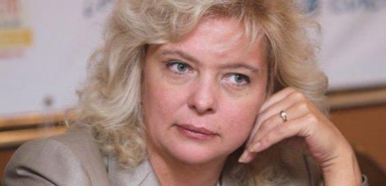 Полтавченко поддержал Светлану Агапитову