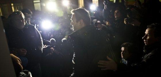 Митинг в поддержку братьев Навальных в Петербурге согласован