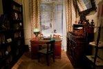 Музей Ольги  Берггольц: Фоторепортаж
