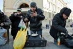 Еда вместо бомб: Фоторепортаж