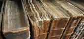 Книги оказались беззащитными перед вандалами