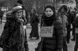 Русская весна: Фоторепортаж