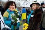 Митинг памяти Бориса Немцова: Фоторепортаж