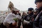 Петербург в защиту Надежды: Фоторепортаж