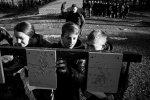 """Дети войны. """"Если убьют, то не страшно: душа будет спокойна, что постоял за родину"""": Фоторепортаж"""