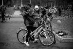 Сезон велосипедов: Фоторепортаж