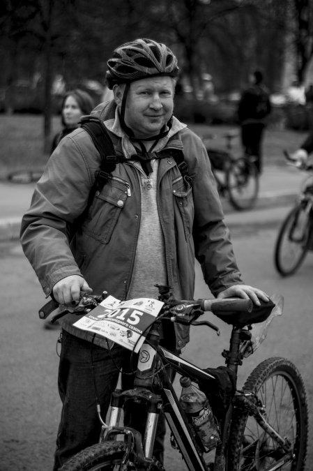 Сезон велосипедов
