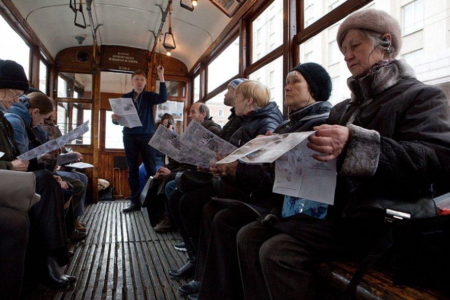 Трамвай наследия