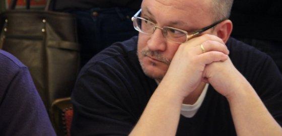 Максим Резник: